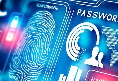 Improved password management