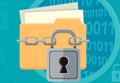 Secure File Storage