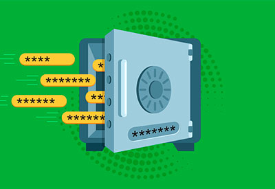 Help you create and store complicated passwords
