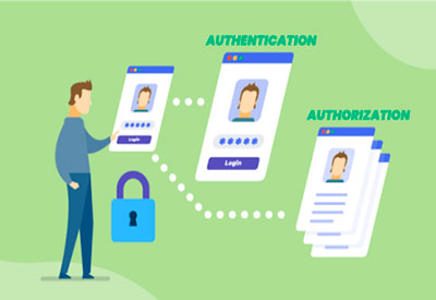 Share access without revealing passwords