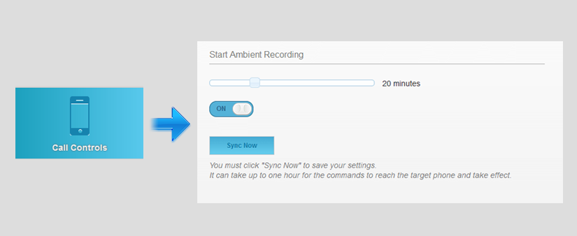 enabling-flexispys-ambient-recording-feature-screenshot