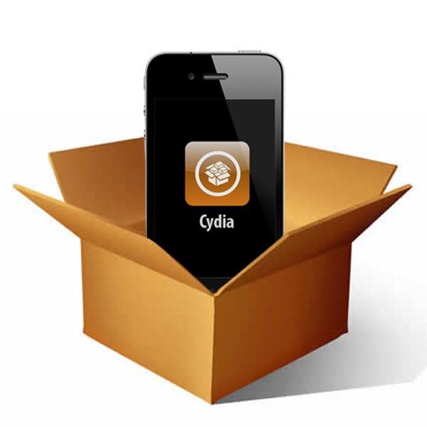 ide the Cydia App Icon