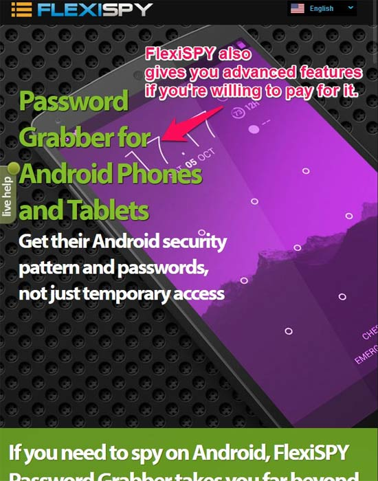 flexispy-password-grabber-screenshot