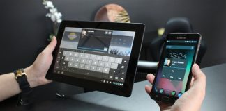 Tracker App SMS
