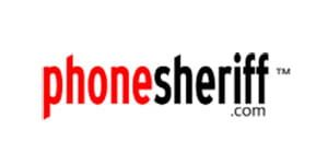spyware for iPhone PhoneSheriff