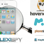 best spyware applications for iPhone
