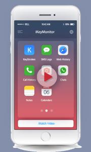 spy App iKeyMonitor