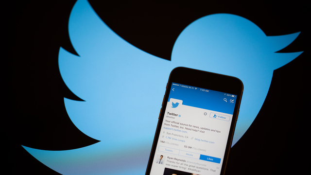 hack a twitter account using app