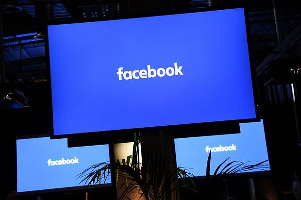 A simple way to read Facebook