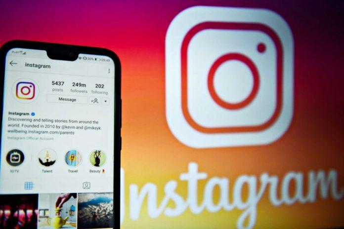 How Hack an Instagram Account