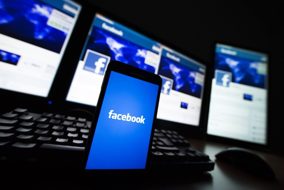 How hack a Facebook from a smartphone