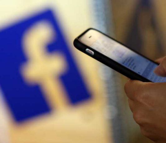 How hack a Facebook account