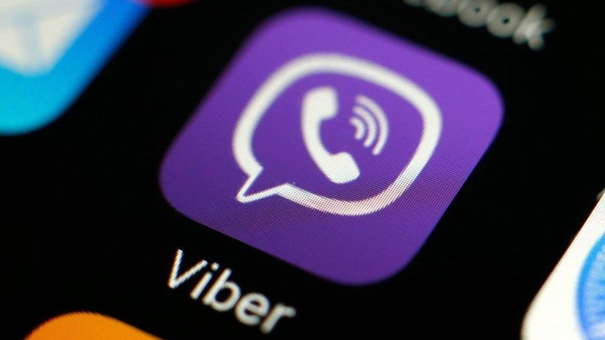 hack Messages in Viber