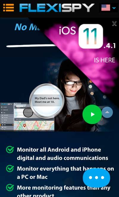 How does FlexiSPY work and how to install it?   Spyphone Dude