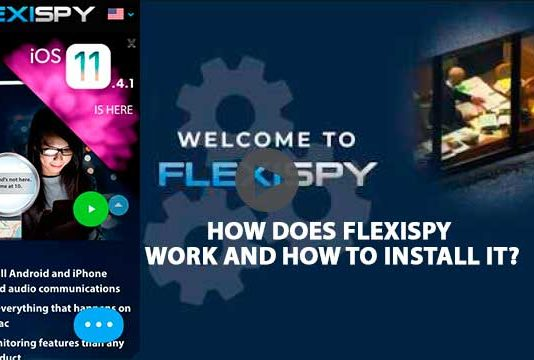how to install FlexiSPY