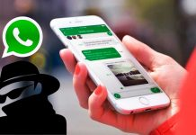 WhatsApp messages to spy
