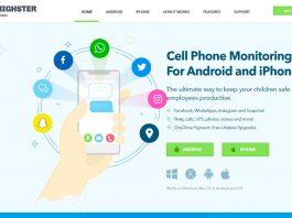 mobile spying programs Highster Mobile