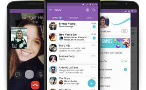 Spying on Viber Chats FlexiSPY