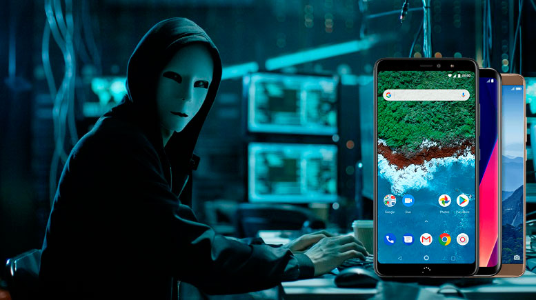 Hacking Protect Your Android