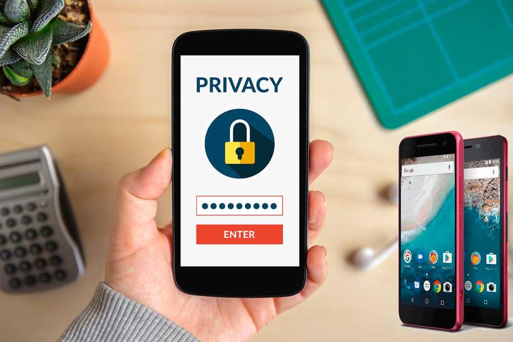 Proteja seu Android Bloqueie seu Android