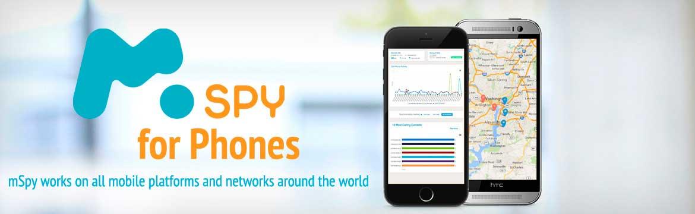 spyphone software mSpy