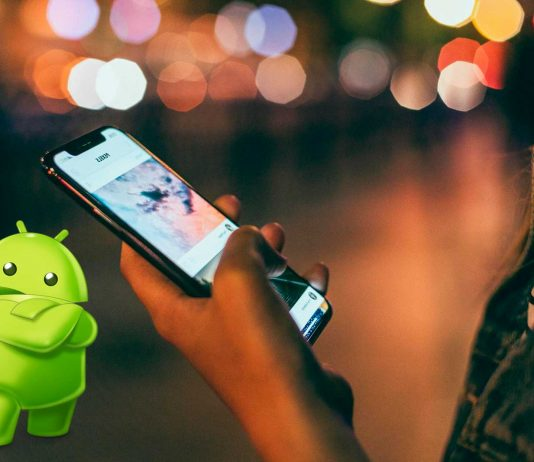 Spy Apps for Android to Feel Secure