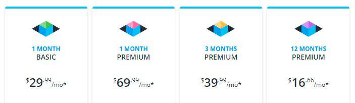 price of the mSpy app